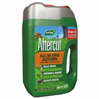 Aftercut Autumn All In One Lawn Care 80m2 Even Flo Spreader (20400455)