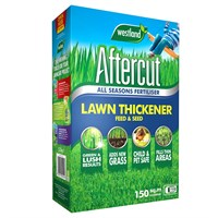 Aftercut Lawn Thickener Large Box 150Sq.M (20400322)