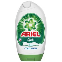 Ariel Regular Gel - 24 Washes (Mrs Hinch)