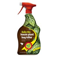 Bayer Baby Bio Houseplant Insecticide Rtu 1 litre (86600241)