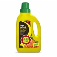 Bayer Baby Bio Pour & Feed 1L (86600000)