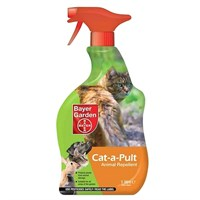 Bayer Catapult Animal Repellent 1 litre (86600254)