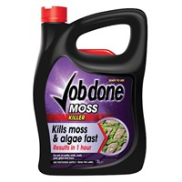 Bayer Job Done Moss Killer Ready to Use 3L (86600107)
