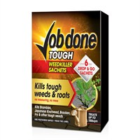 Bayer Job Done Tough Sachets 6 Sachet (86600114)