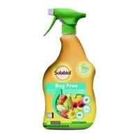 Bayer Solabiol Bug Free 1L (86600045)