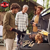 BBQ Course Certified by Weber - Weber Cooking Event - Saturday 4th August 2018
