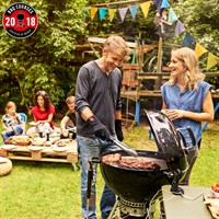 BBQ Course Certified by Weber - Weber Cooking Event - Sunday 1st July 2018