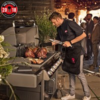 BBQ Course Certified by Weber - Weber Cooking Event - Sunday 3rd June 2018