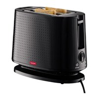 Bodum Bistro Toaster - Black (10709-01UK)