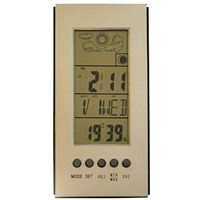 Briers Digital Indoor Weather Station (B6909)