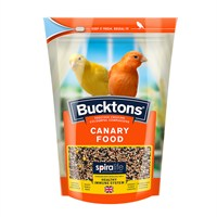 Bucktons Canary Bird Food - 500g (0100902)