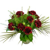 Chocolat Hand Tied Valentine's Day Bouquet