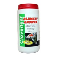 Cloverleaf Blanket Answer 800g Blanketweed Treatment