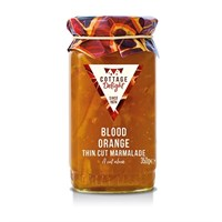 Cottage Delight Blood Orange Thin Cut Marmalade - 350g (CD000018)