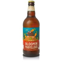 Cottage Delight Bloomin Marvellous Ale Alcohol - 500ml (CD760763)