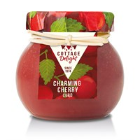 Cottage Delight Charming Cherry Curd - 113g (CD050038)