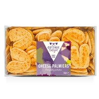 Cottage Delight Cheese Palmiers - 150g (CD730015)
