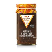 Cottage Delight Classic Breakfast Thick Cut Marmalade - 350g (CD000019)