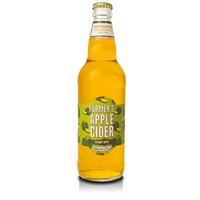 Cottage Delight Farmers Apple Cider Alcohol - 500ml (CD760758)