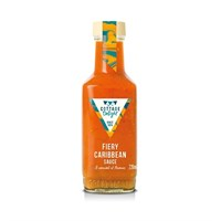 Cottage Delight Fiery Caribbean Sauce - 220ml (CD300065)