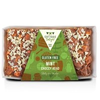 Cottage Delight Gluten Free Mint Choccy Road (CD580224)