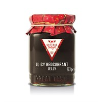Cottage Delight Juicy Redcurrant Jelly - 227g (CD710003)