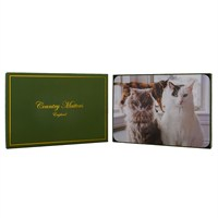 Country Matters Cats Placemats (CMPMCAT0001)