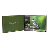 Country Matters Garden Birds Placemats (CMPMGB0002)