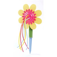 Creative Flower Shower Novelty Water Spray (C7091)
