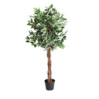Eden Bloom Artificial Ficus Tree (03009)