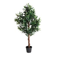 Eden Bloom Artificial Olive Tree (03007)