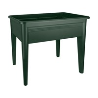 Elho Green Basics Grow Table Super XXL - Leaf Green (6927307736000)