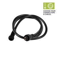 Ellumiere Connext 'Plug n Play' 1m Extension Cable (02EC001)