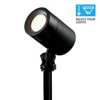 Ellumiere Connext 'Plug n Play' Black Spotlight - Small (01EL062)
