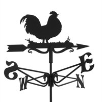 Espira Mini Cockerel Weathervane (2905)
