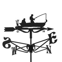 Espira Mini Fisherman Weathervane (2907)