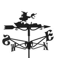 Espira Mini Witch Weathervane (2923)