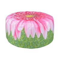 Fallen Fruits Outdoor Pouffe - Gerbera (BK015)
