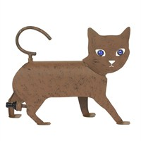 Flopro Decorative Cat Sprinkler (70300138)