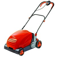 Flymo Lawnrake Compact 3400 Electric Lawnrake (FLR)