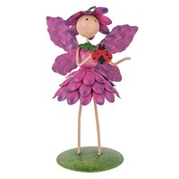 Fountasia Ornament - Mini Fairy Chrysanthemum 'Christie' (390007)