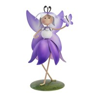 Fountasia Ornament - Fairy Lily 'Lily' (390011)