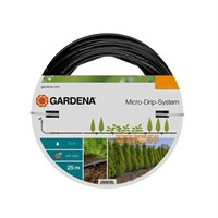 Gardena Above Ground Drip Irrigation Line 15m (GA13131-20)
