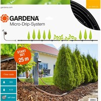 Gardena Starter Set Rows of Plants M Automatic (GA13012-20)