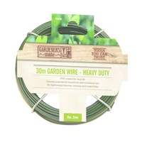 Gardman 30m Garden Wire - Heavy Duty (14030)