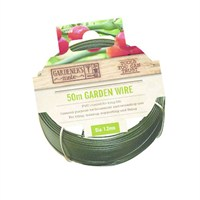 Gardman 50m Garden Wire - General Purpose (14000)