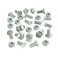 Gardman Assorted Greenhouse Nuts & Bolts (15170)