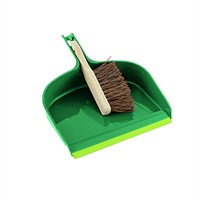 Gardman Dustpan & Brush (94210)