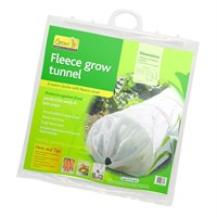 Gardman Grow Tunnel With Fleece Cover (08771)