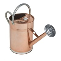 Gardman Traditional Watering Can 9L - Copper (34920AD)